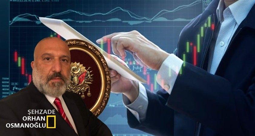 Türkler ticarette başarısız mı?
