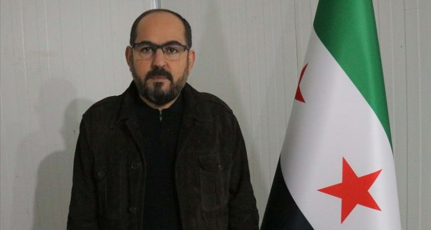 Suriye muhalefetinden ülkeye uluslararası yardımları veto eden Rusya ve Çin'e tepki