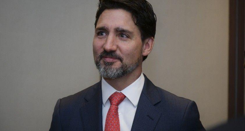 Kanada Başbakanı Trudeau: