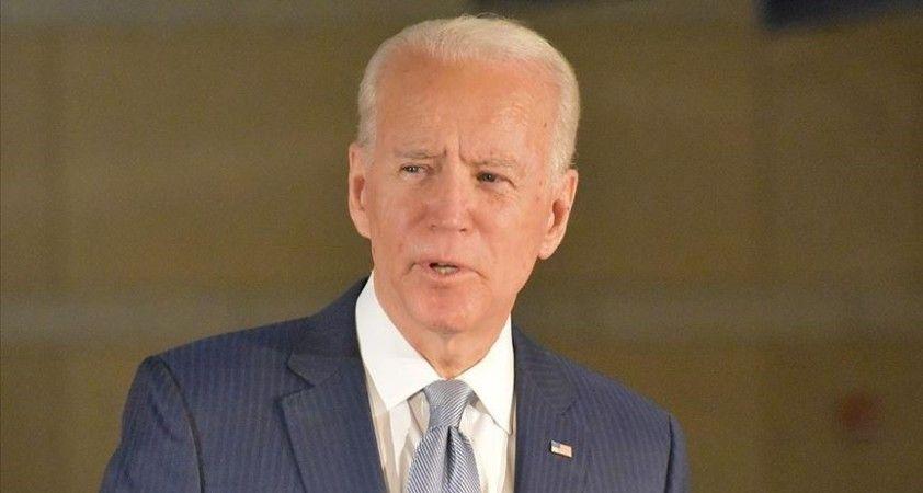 Biden dış politika ekibiyle 'ABD geri döndü' mesajı vermek istiyor