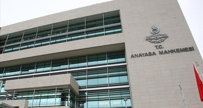 Anayasa Mahkemesi raportörü HDP iddianamesinin kabulünü istedi