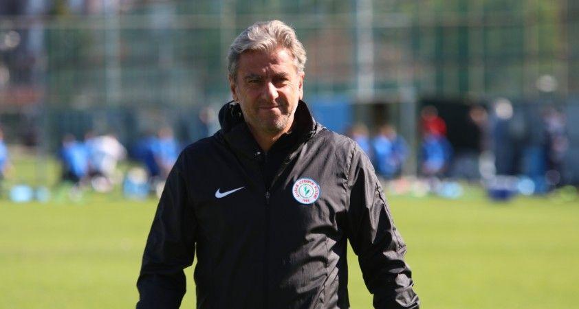 Hamza Hamzaoğlu: