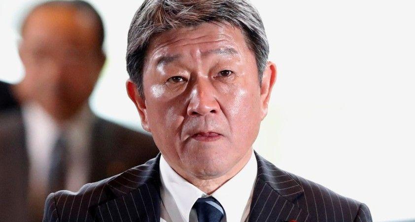 Japonya Dışişleri Bakanı Motegi'den BM'ye reform çağrısı