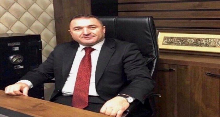 Türkiye Boks Federasyonu Balıkesir İl temsilciliğinden anlamlı destek kampanyası
