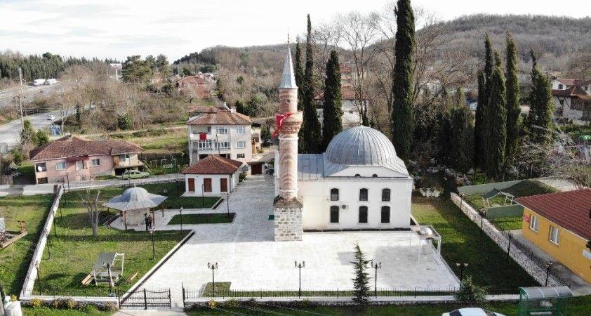 Bir buçuk asırlık Osmanlı eseri orijinalliğini koruyor