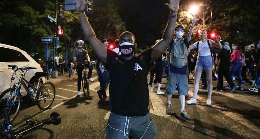 'Sahiplenilmemek' ABD'deki siyahileri harekete geçirdi