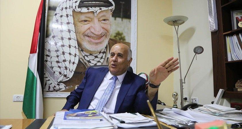 Filistin ulusal diyalog görüşmelerinin yeni turu 16-17 Mart'ta yapılacak