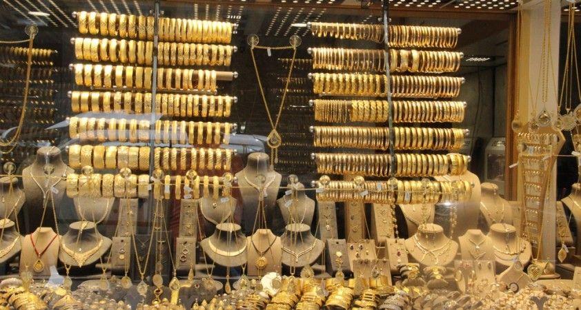 Kuyumcular altının geleceği hakkında kararsız