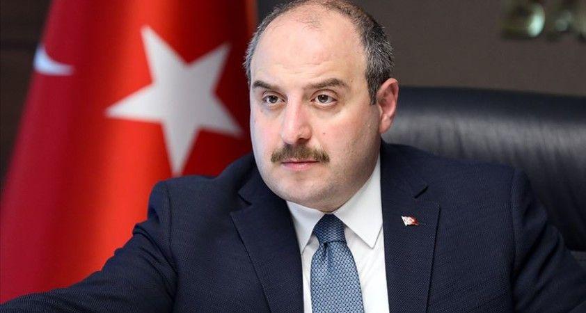 Bakanı Varank: Türkiye'de OSB'siz şehir kalmadı