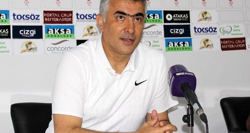 Kasımpaşa, Mehmet Altıparmak ile anlaşmaya vardı