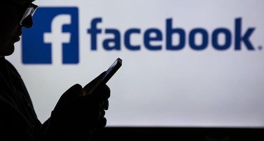 Facebook'un Myanmar'a askeri yönetimi destekleyen içerikleri kullanıcılara tavsiye ettiği öğrenildi