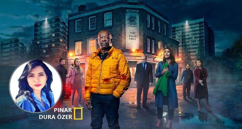 Haftanın yabancı dizisi: Save Me Too (British)