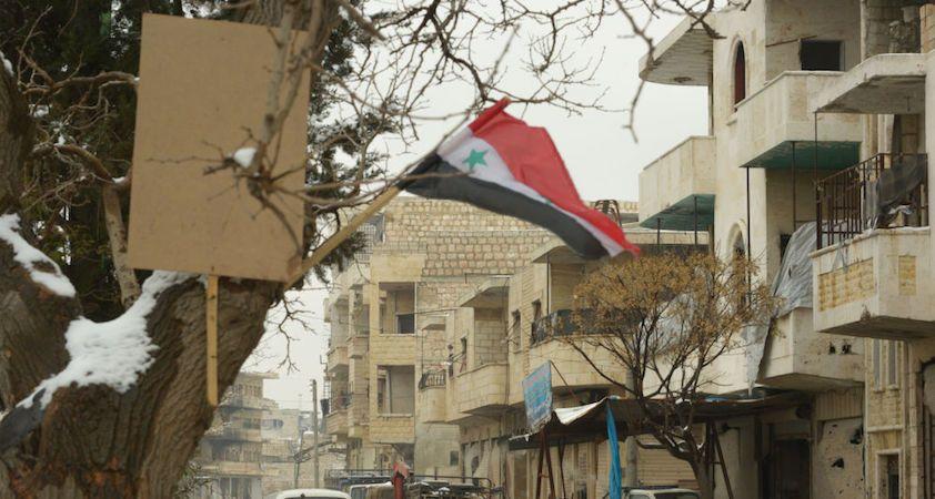 Türk ve Rus heyetleri Moskova'da İdlib konusunu görüştü