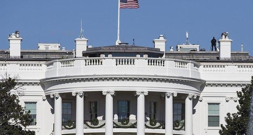 Washington yönetimi, Hindistan'dan ABD'ye seyahatleri 4 Mayıs'tan itibaren kısıtlayacak