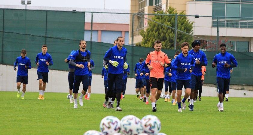 Trabzonspor'da skoru koruyamama endişesi