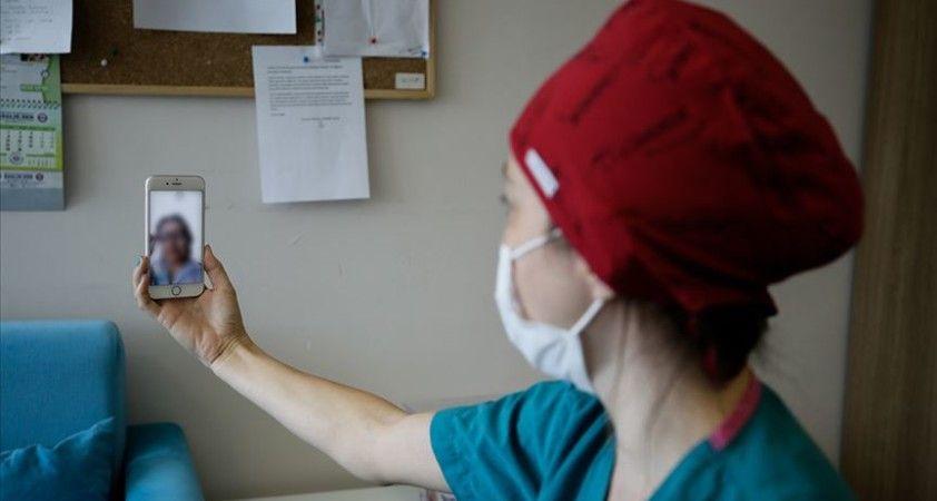 Kovid-19 sağlıkta 'dijitalleşme'yi hızlandırdı