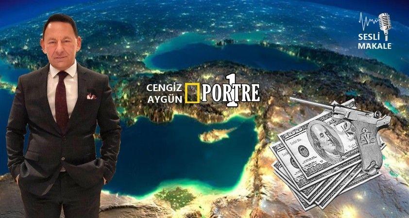 Doğu Akdeniz merkezli, küresel hedefli 'Güçler Dengesi' ve Türk diplomasisi..