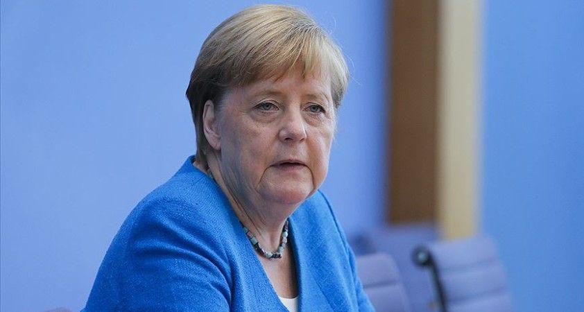 Merkel, Wirecard skandalında ifade verecek