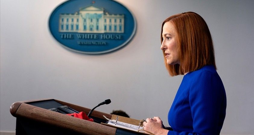 Beyaz Saray, Irak'taki Ayn el-Esed Üssü'ne yönelik saldırıya ilişkin 'gerekirse tekrar eyleme geçeceklerini' duyurdu