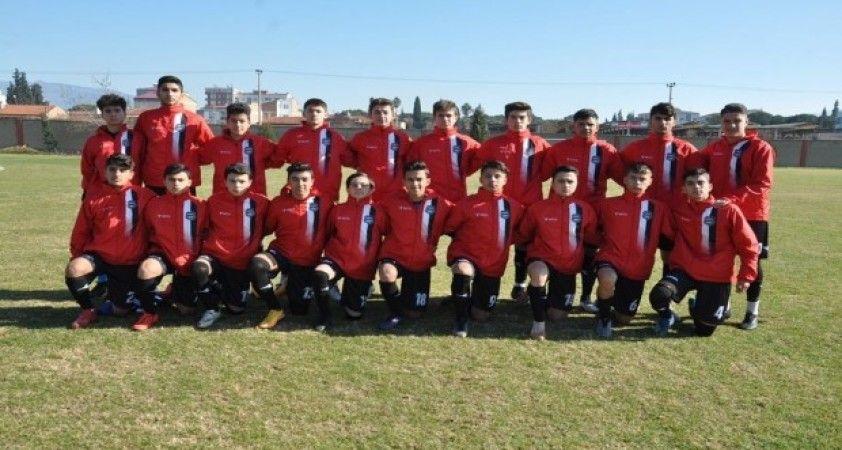Karakaş'tan Nazilli Belediyespor'a anlamlı destek