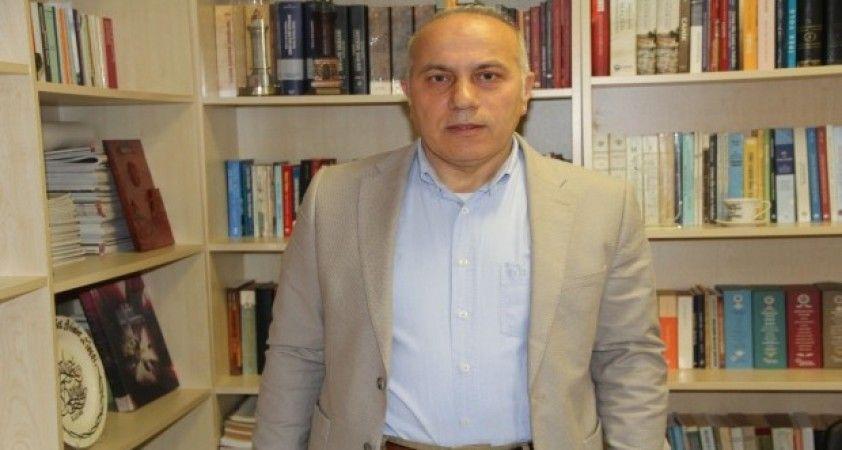 """Prof. Dr. Yavuz Bayram: """"28 Şubat sürecinin yanlışları insanları FETÖ'nün kucağına attı"""""""