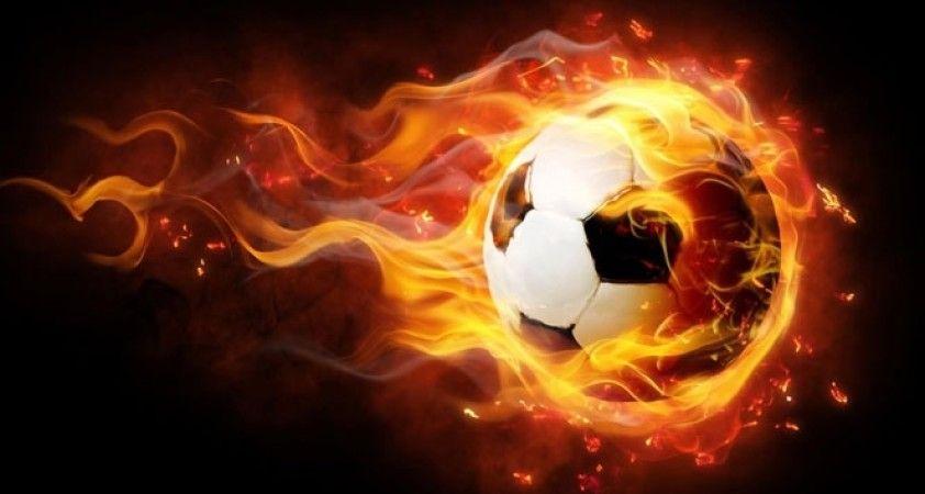 Süper Lig: Göztepe: 0 - İ.H. Konyaspor: 0 (İlk Yarı)
