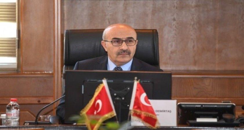 Doğu Akdeniz Bölgesel Kariyer Fuarı Adana'da düzenlenecek