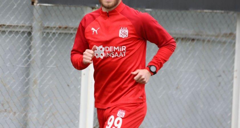 Sivasspor'da Tyler Boyd şoku!