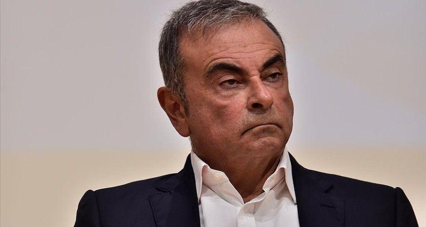 Eski Nissan Üst Yöneticisi Ghosn'un Lübnan'a kaçışı davasında mütalaa açıklandı