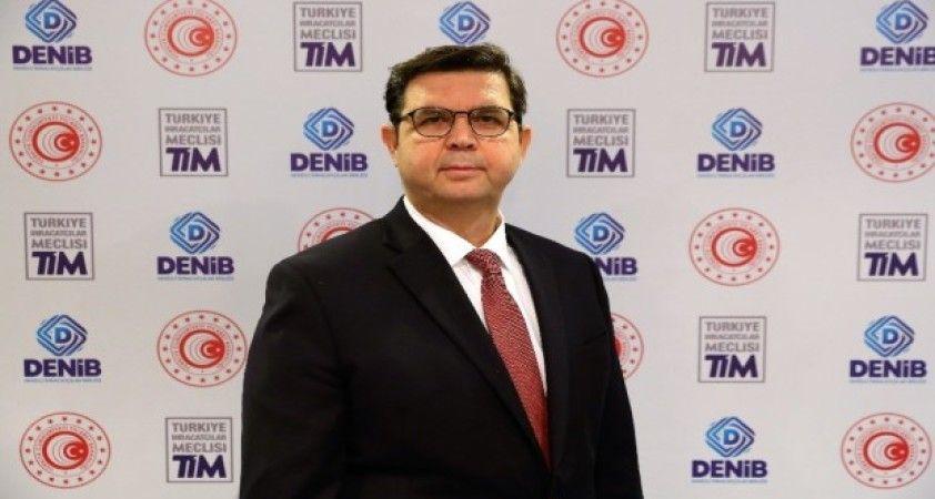 """Başkan Memişoğlu: """"Denizli'nin ihracatı şubat ayında da artmaya devam etti"""""""