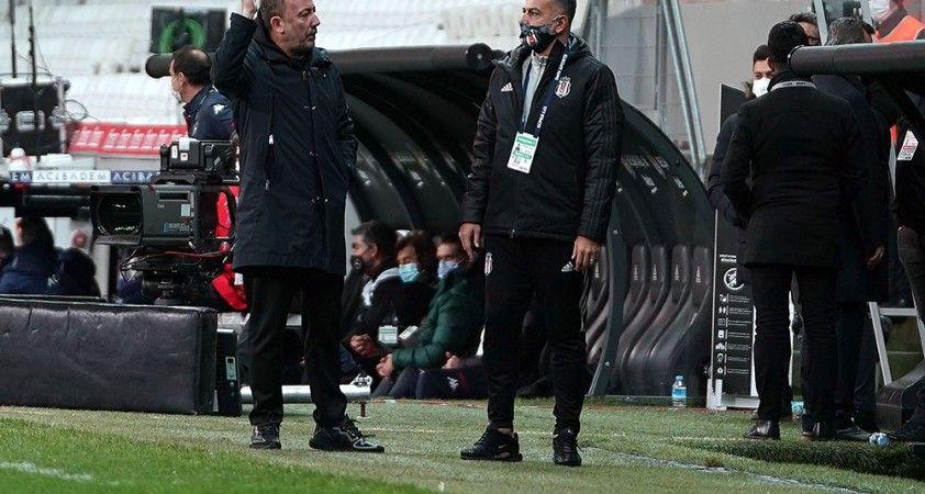 Beşiktaş, evinde Denizlispor'u 3 golle mağlup etti