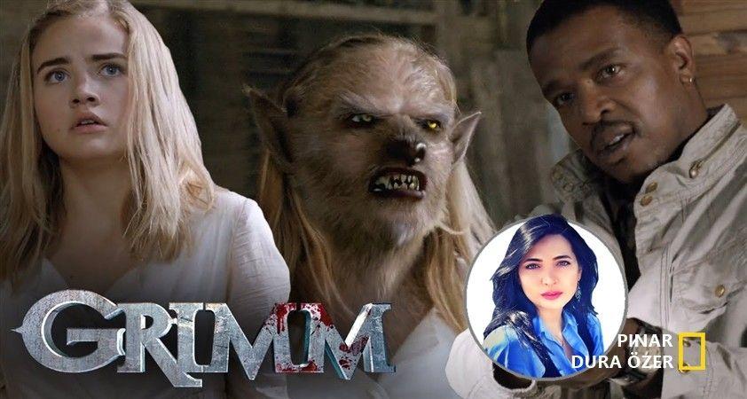 Haftanın yabancı dizisi: Grimm