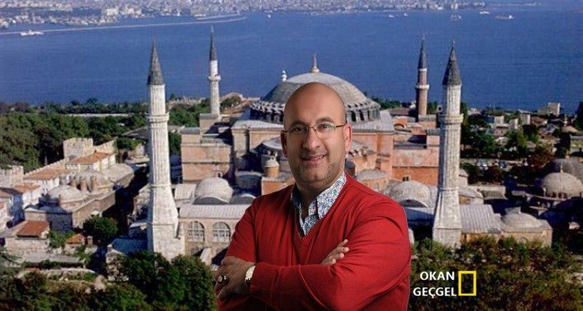 Ayasofya, Yunanistan\'ı gerdi..!