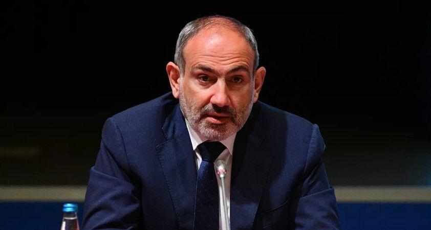 Paşinyan: Dağlık Karabağ'a Rus barış gücünün yerleştirilmesinden yanayım