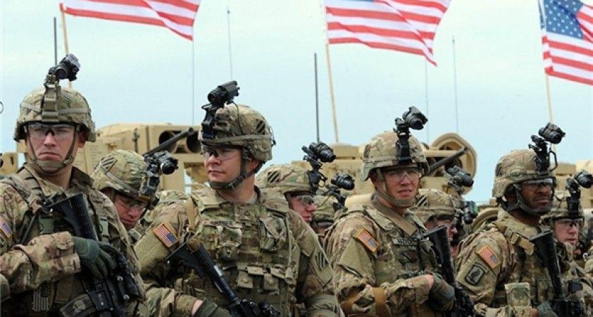 ABD ordusunda koronavirüs vaka sayısı 1648'e yükseldi