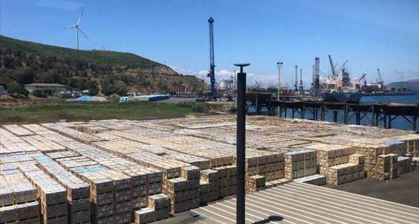 Konteyner krizinin Türk ürünleri için rekabet avantajı yaratması bekleniyor