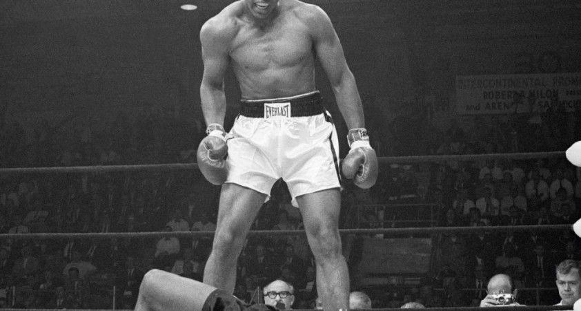 Muhammed Ali'nin hayatını anlatan belgesel