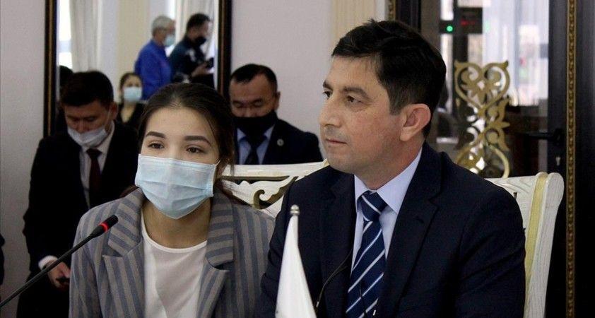 Türkiye'nin Nur Sultan Büyükelçisi Ekici: Nazarbayev, Türk dünyasının birleşmesine önemli katkılarda bulundu