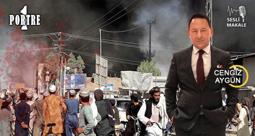 Afganistan'da kurulan
