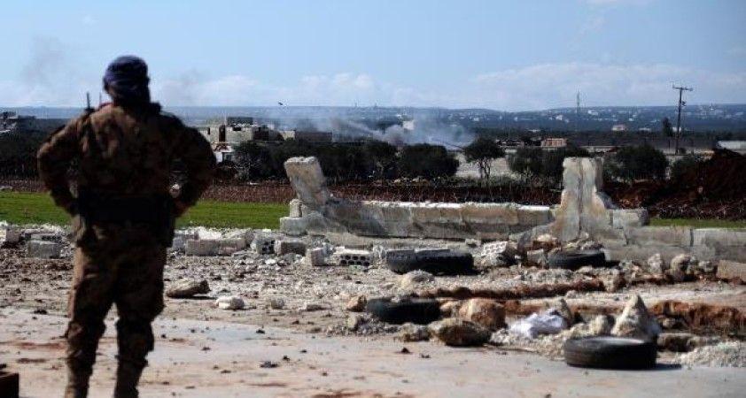 SMO, Neyrab köyüne girdi