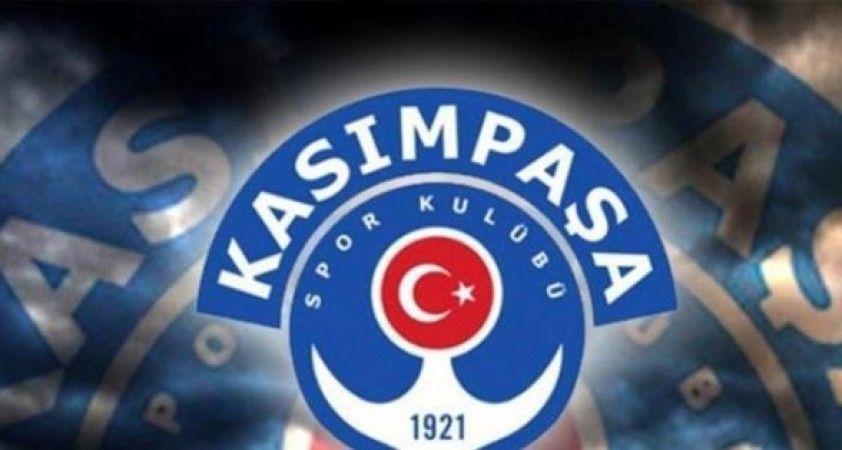 Kasımpaşa'da 2 futbolcu koronavirüse yakalandı