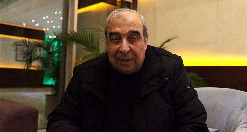 Suriye'nin önde gelen muhalif isimlerinden Mişel Kilo Kovid-19 nedeniyle hayatını kaybetti