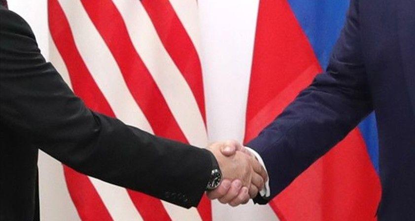 Rusya Yeni START anlaşması kapsamında ABD ile nükleer savaş başlıklarını 'dondurmaya' hazır