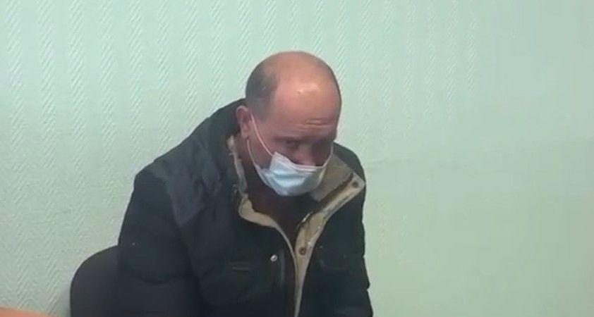 Rusya'da evini ateşe veren baba 6 yaşındaki uyuyan kızının ölümüne neden oldu