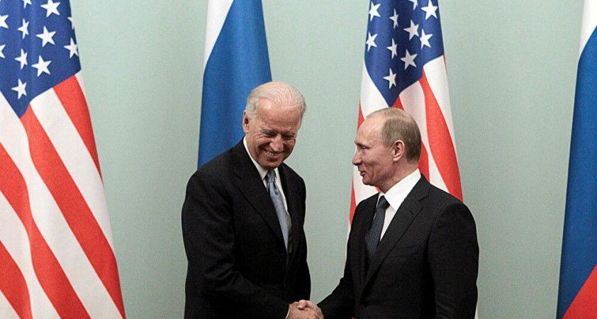 Rus Senatör Puşkov, Biden'ın Putin'le görüşme ihtiyacı duyma nedenini açıkladı