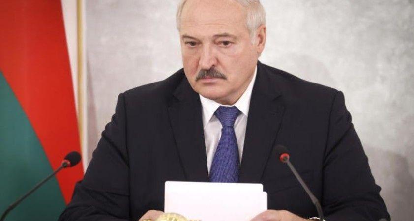 Lukaşenko: Sanayi kuruluşlarında Batı'ya çalışan casuslar var