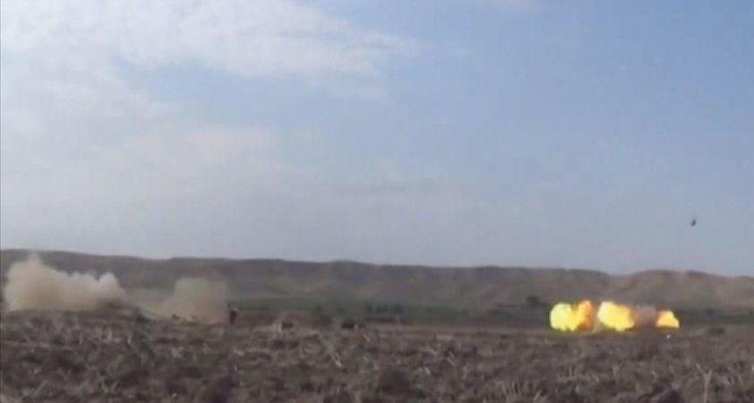 Uzmanlara göre savaş çıkarsa Azerbaycan Dağlık Karabağ'ı Ermenistan'dan geri alır