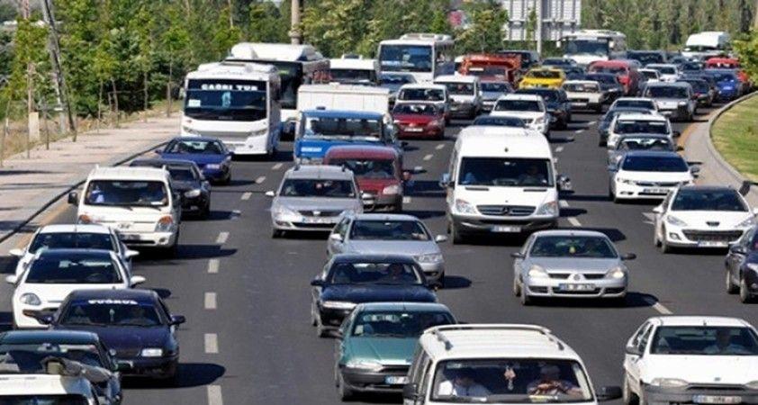 Motorlu Taşıt Vergisi için ikinci taksit dönemi başladı