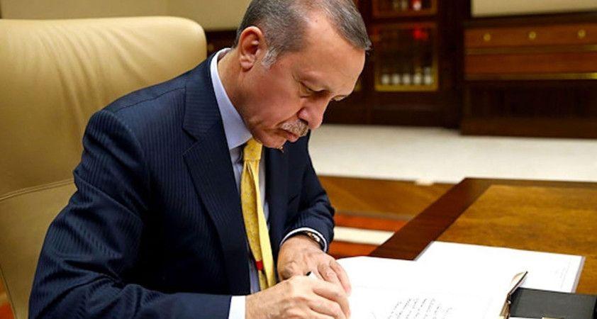 Merkez Bankası Başkanı Murat Uysal görevden alındı, yeni atamalar var!