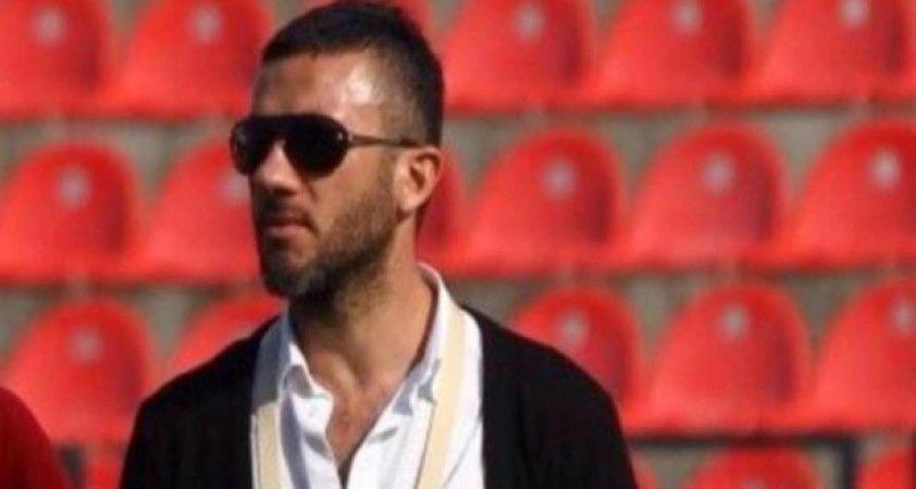 Zonguldak Kömürspor Başkanı Hakan Hürfkir: